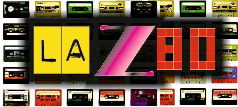 LA Z80 – Z80 RADIO 96.5 Mhz. barrio saavedra
